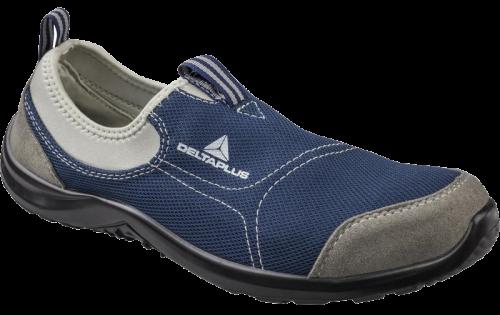 2a629d494 Sapato de segurança Delta Plus MIAMI S1P SRC